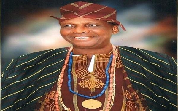 JUST IN: Ibadan business mogul Bode Akindele is dead