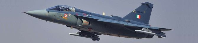 TEJAS-MK2 To Roll Out Next Year, First Flight In 2023, Says Scientist