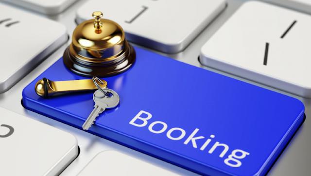 Kelebihan Melakukan Booking Hotel Lewat Online