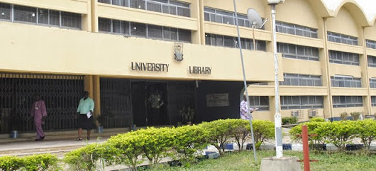 Unilorin Admission List for 2015 Is Out | Nigeria Universities, Polytechnics and Educational News