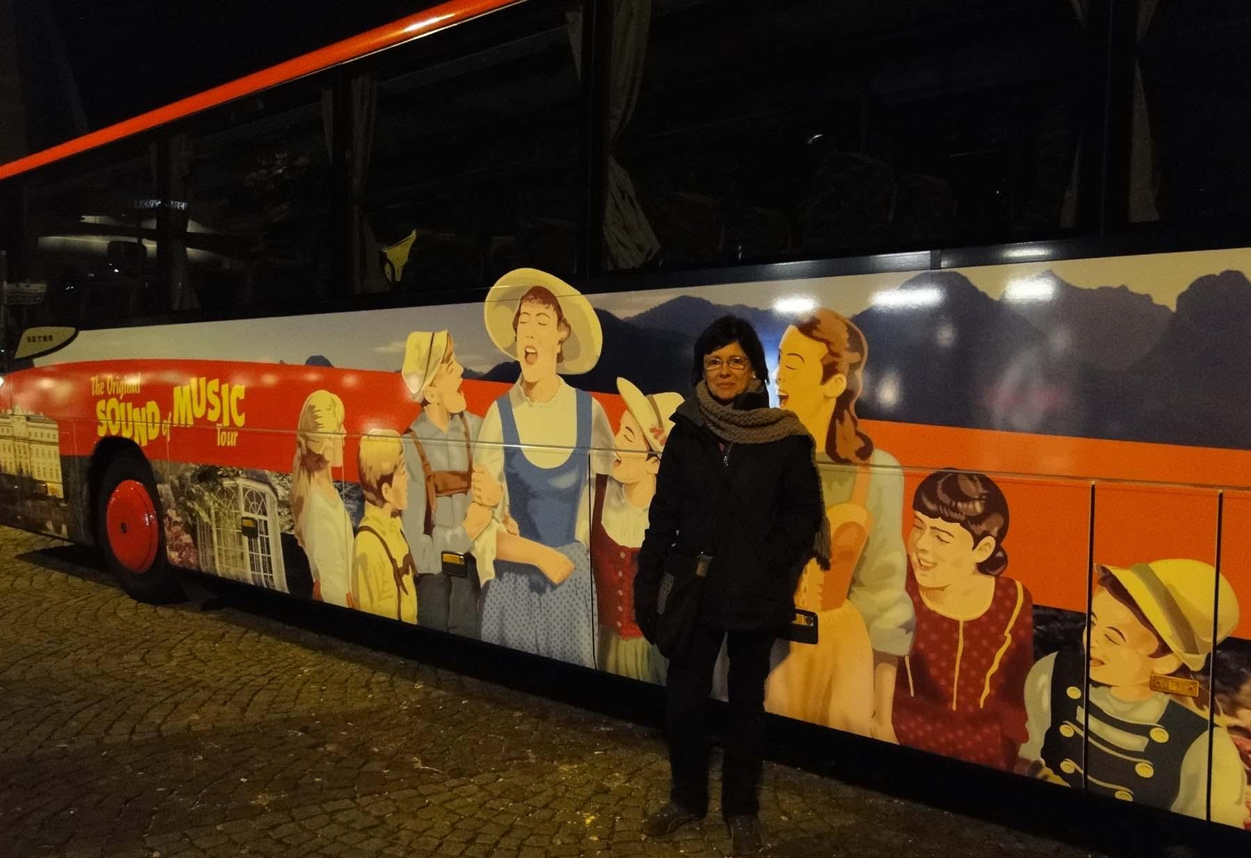 Innsbruck e Salzburg: o que fazer no outono