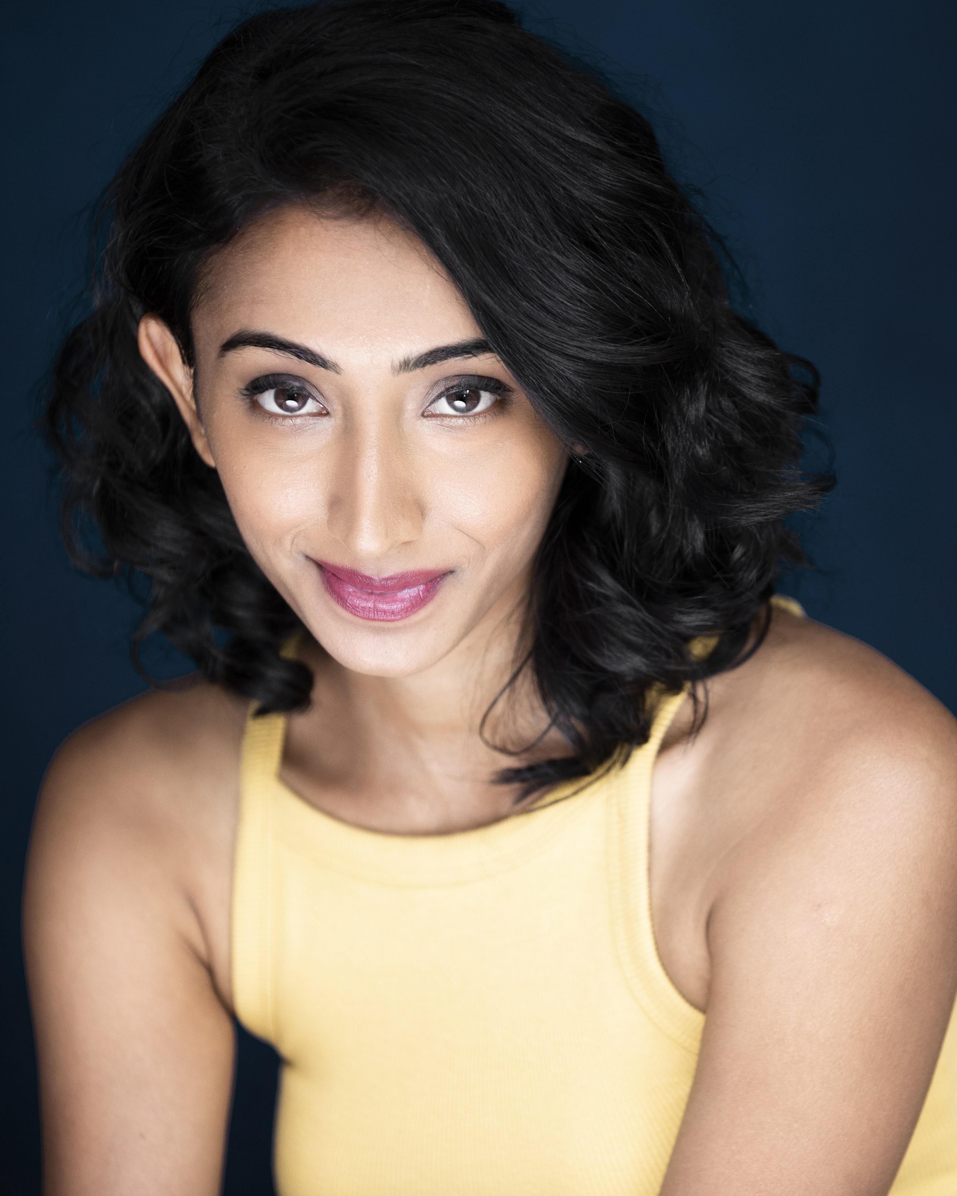 Natasha Krishnan 6