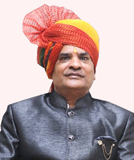 Prof-RK-Jain-appointed-to-Shri-Mohankheda-Pilgrimage-Board