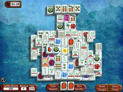 MahJong Adventures Free Download For PC