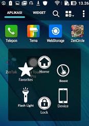 Cara FRP Remove Asus Zenfone GO X014D Berhasil
