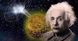 نظرية انشتاين einstein-theory
