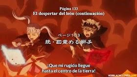 Black Clover Capítulo 133 Sub Español HD