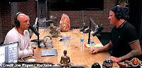 Tom DeLonge Exhibits His Naiveté Re Ufology in Joe Rogan Interview