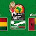 مشاهدة مباراة غينيا بيساو وغانا بث مباشر بتاريخ 02-07-2019 كأس امم افريقيا 2019