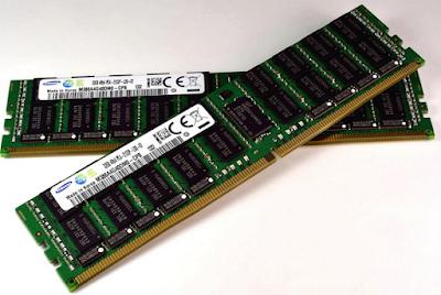 Pengertian RAM dan Fungsinya, kegunaan ram, jenis ram, apa arti ram, fungsi ram pada komputer