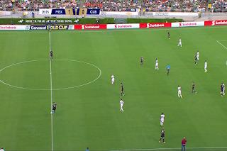 CONCACAF Gold Cup Eutelsat 10A Biss Key 16 June 2019