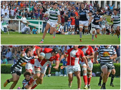 Lo que no pueden los equipos de fútbol de Salta, lo consiguen los de rugby