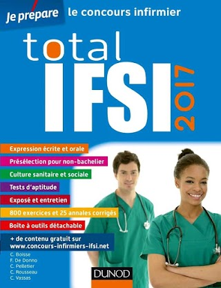 Total IFSI 2017 - Concours Infirmier.pdf