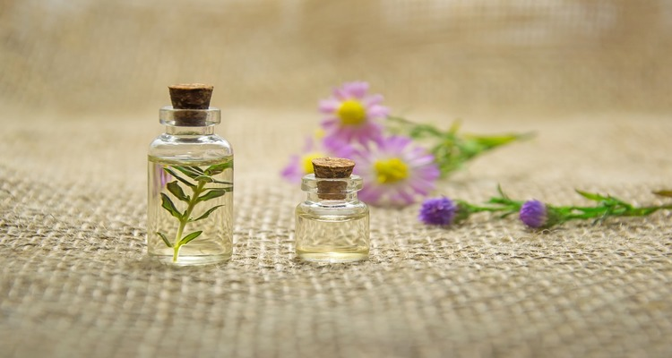 Manfaat Minyak Thyme Untuk Kulit dan Rambut