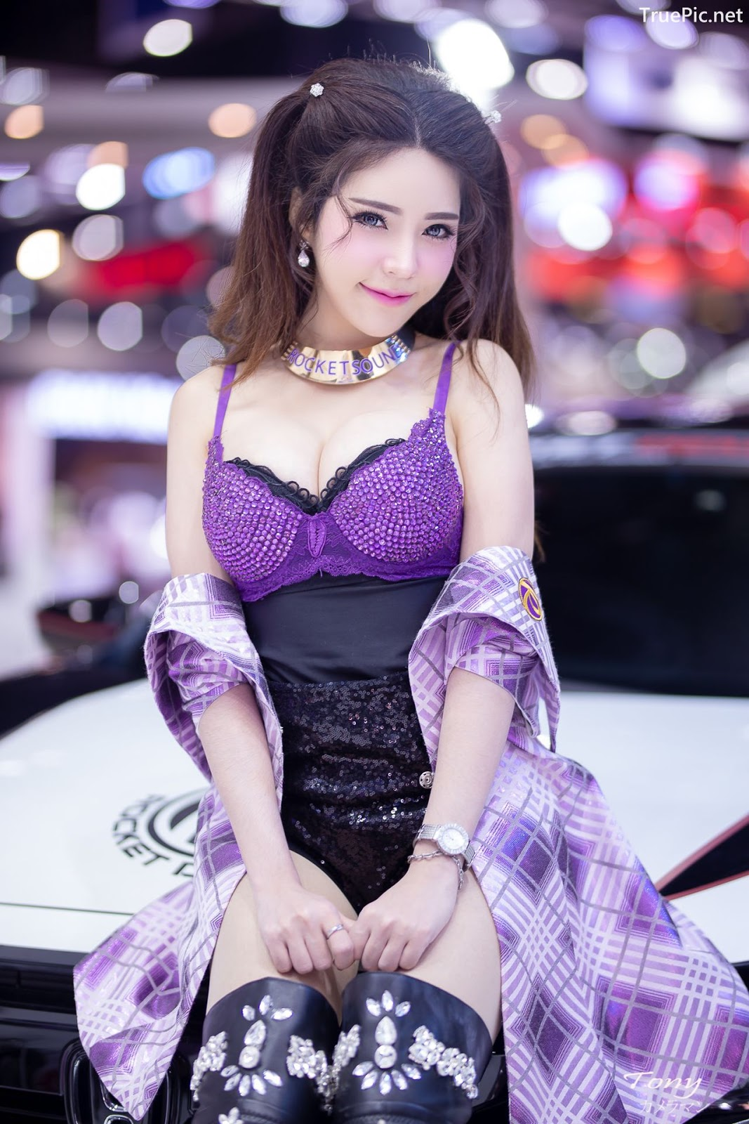 Image-Thailand-Hot-Model-Thai-Racing-Girl-At-Motor-Show-2019-TruePic.net- Picture-4