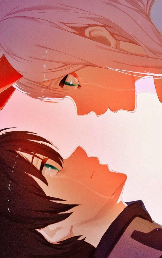 Gambar Anime Keren Dan Lucu Terbaru Untuk Wallpaper Laptop Serta Hp Kamu Kanalmu