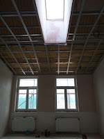 Rekonstrukce budovy školy