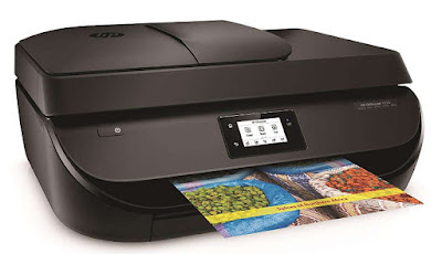 HP OfficeJet 4650ドライバー