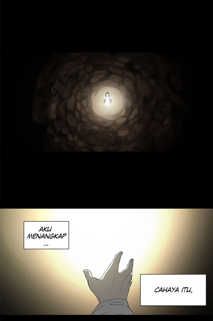 Tower of God Bahasa indonesia Chapter 74