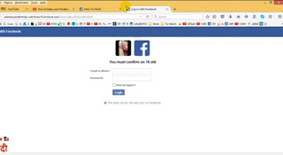 How to protect Facebook Account from hacking in Hindi