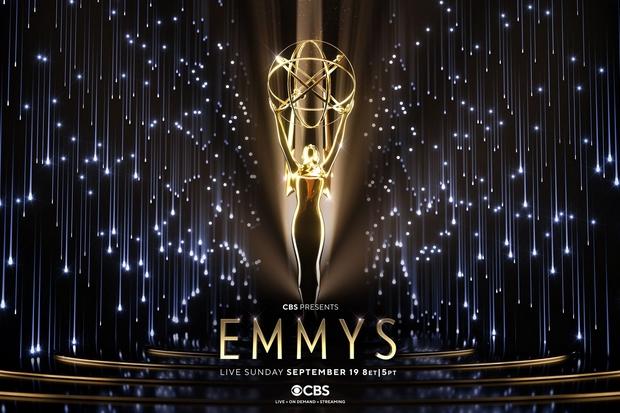 Vencedores do Emmy Awards 2021