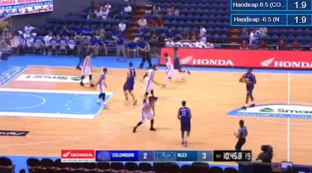 Live Streaming List: Columbian Dyip vs NLEX Road Warriors 2018 PBA Governors' Cup