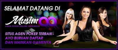 Website Dominoqq Poker Terbaik Tahun 2020 MusimQQ