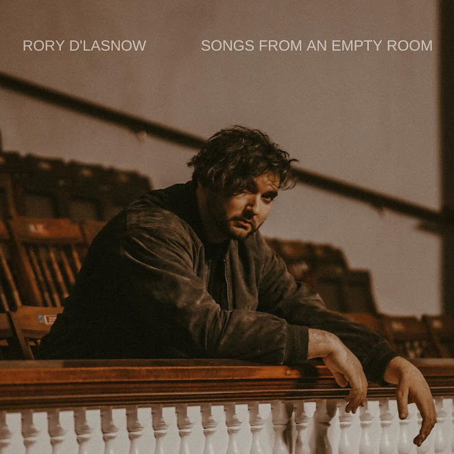 'Where You Belong' by Rory D'Lasnow