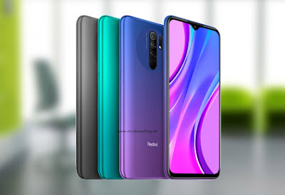 Redmi 9 reinvents the entry-level smartphone experience starting at Php 6,990