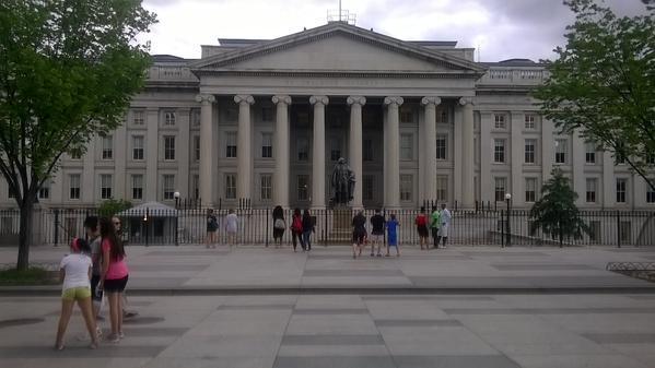 Οι Αμερικανοί συντάχθηκαν με το ΔΝΤ: Η εμπιστοσύνη χάθηκε με τα Wikileaks