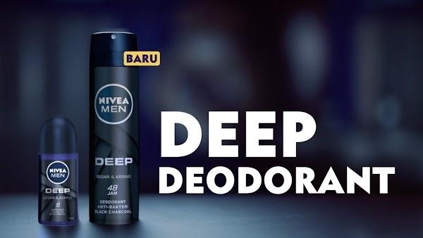 Apa Yang Berbeda Dengan Deodorant Pria dan Wanita?