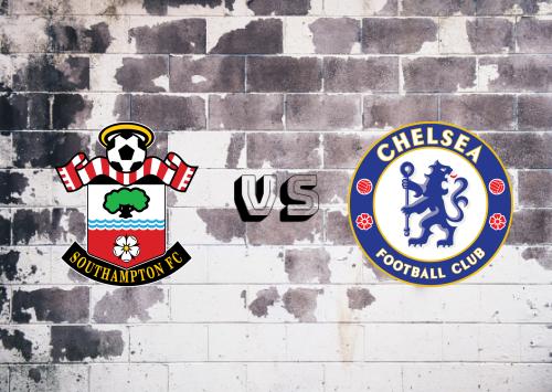 Southampton vs Chelsea  Resumen y Partido Completo