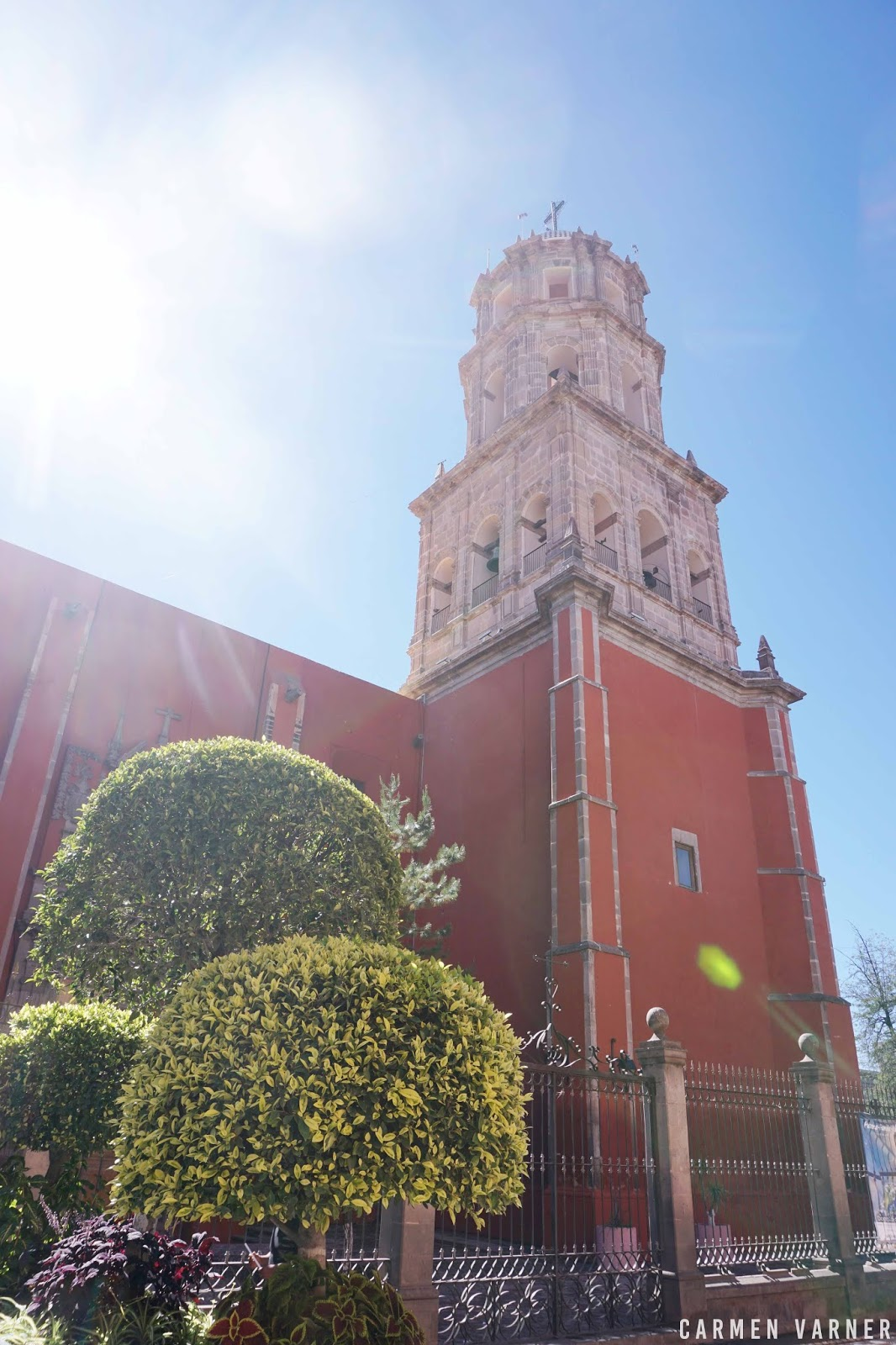 Things to do in Queretaro Centro, Mexico