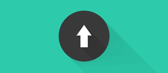 Cài đặt nút Back To Top đơn giản trên Blog