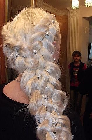 Gorgeous Ideas For Long Hair The Haircut Web