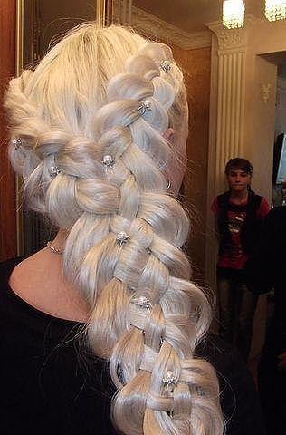 gorgeous ideas long hair
