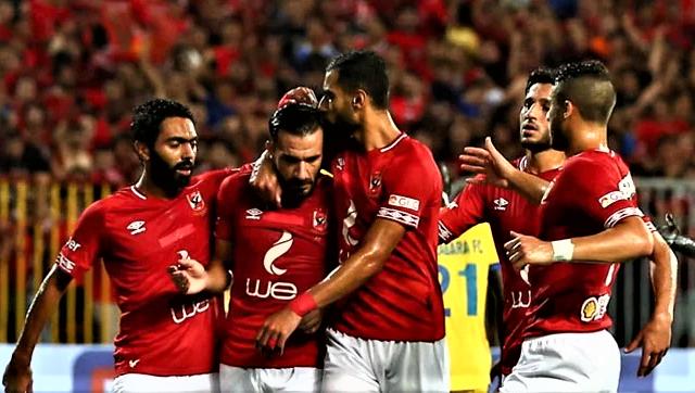 موعد مباراة الأهلي القادمة ضد اطلع بره والقنوات الناقلة