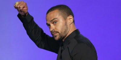 Discours de Jesse Williams BET Awards 2016 VF + edito