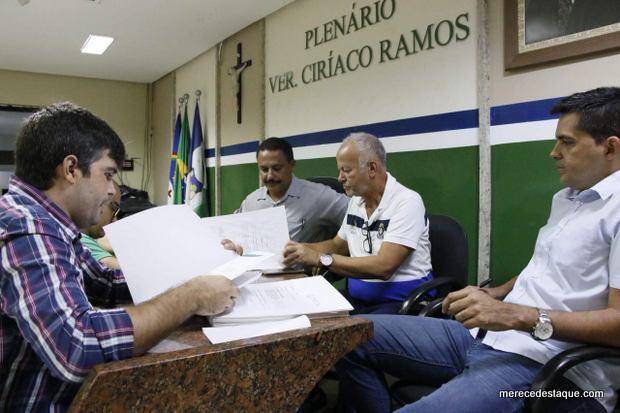 De olho nas comissões - Comissão de Saúde e Educação aprova 18 projetos de Lei na Casa José Vieira de Araújo