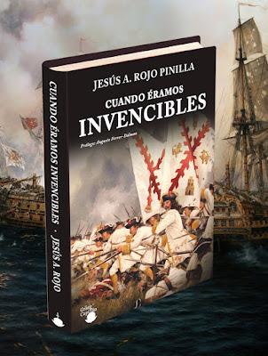 http://www.elgrancapitanediciones.com/producto/cuando-eramos-invencibles-jesus-a-rojo-pinilla/