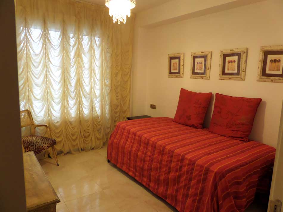 piso en venta castellon plaza la paz dormitorio2
