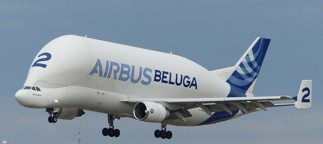 airbus beloga