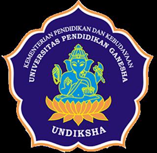 PENERIMAAN CALON MAHASISWA BARU ( UNDIKSHA )  UNIVERSITAS PENDIDIKAN GANESHA