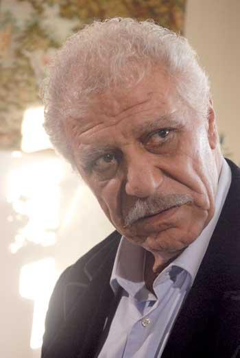 من هو الممثل السوري الراحل خالد تاجا كيف عاش وكيف مات