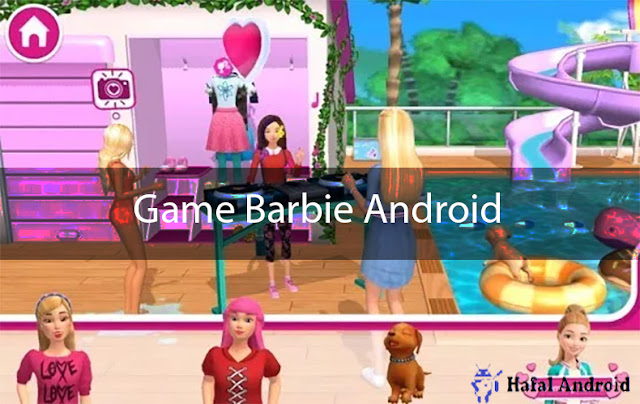 Game Barbie Android