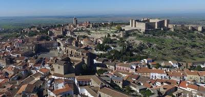Turismo en Trujillo, Cáceres