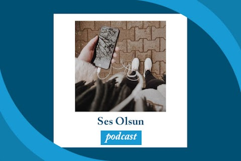 Ses Olsun Podcast