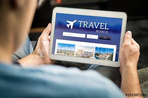 Best Online Booking Site For Flights
