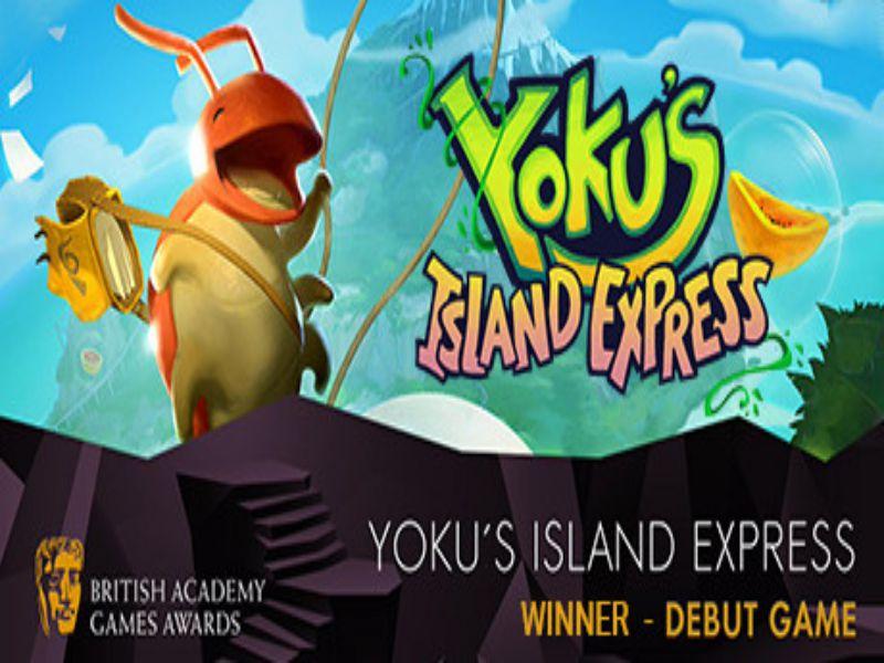 Download Yoku's Island Game PC Free