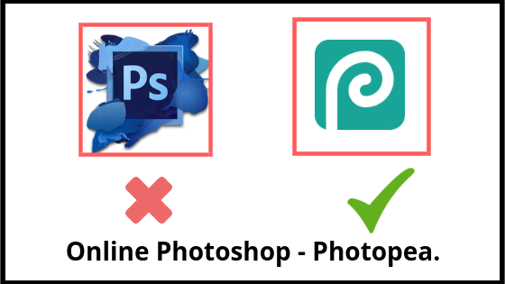 Online Photoshop - Photopea.